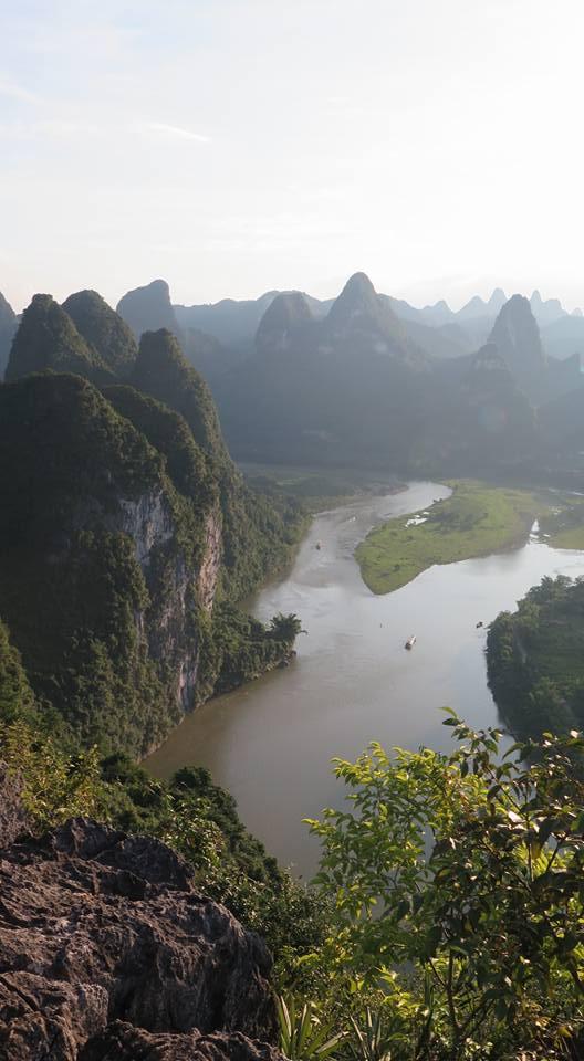 Xingping, China